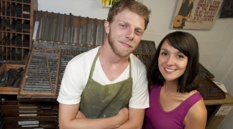 Relocated Residents - Sara & Bobby Rosenstock