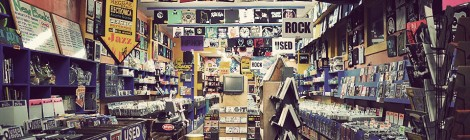 On the Record (Store)
