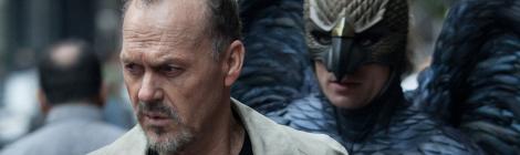 Film Review: Birdman