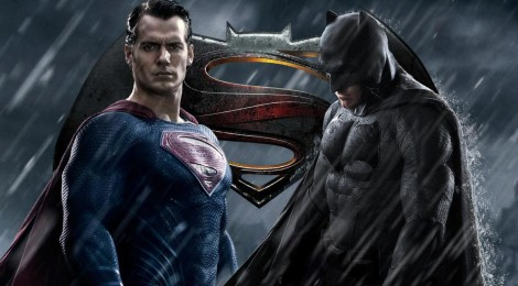 Date Night: Batman v Superman