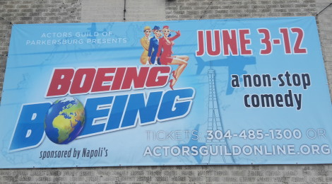 Review: Boeing! Boeing!