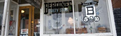 Berdine's Five & Dime