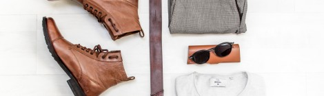 Men's Fashion Essentials