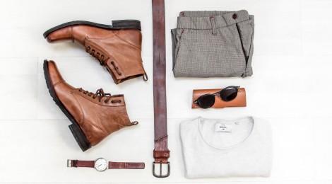 Men's Fashion Essentials