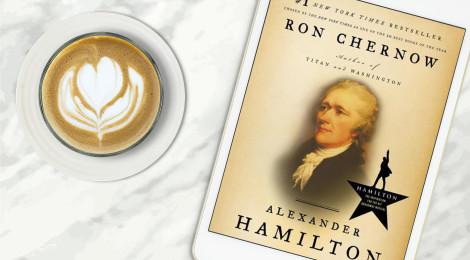 Book Review: Alexander Hamilton