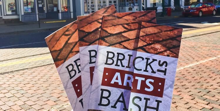 Brick Street Arts Bash