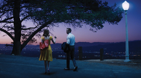 Film Review: Here's To The Ones Who Dream