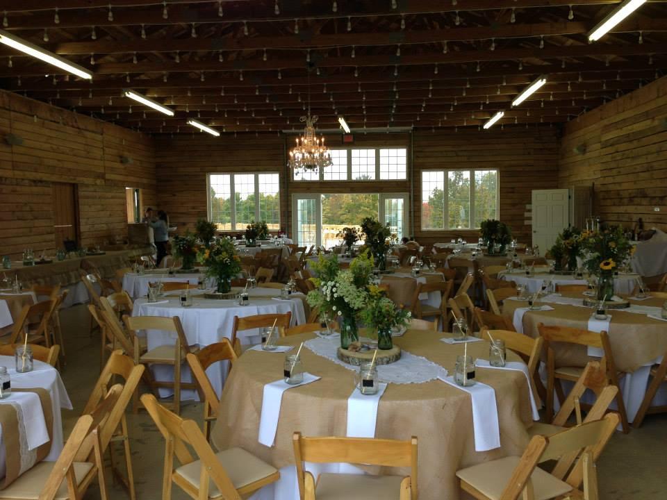 Herot Hall Indoor