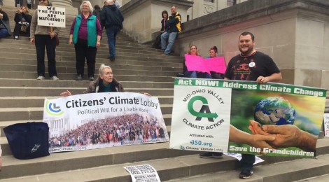 Mid-Ohio Valley Climate Action